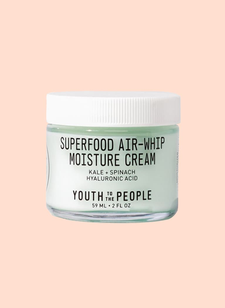 YTTP Superfood face cream