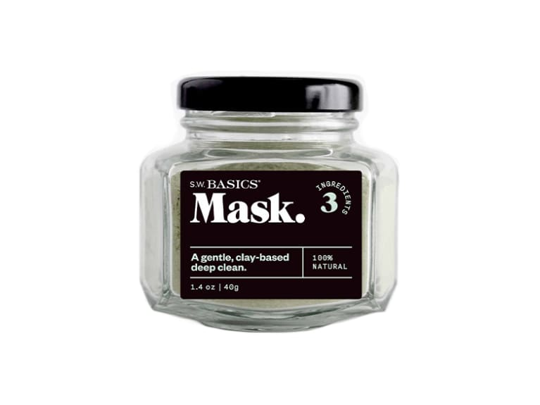 S.W. Basics mask