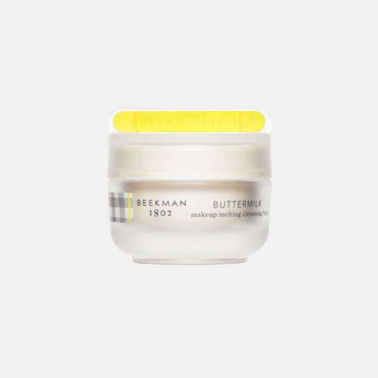 <p>Buttermilk Makeup Melting Cleansing Balm</p>