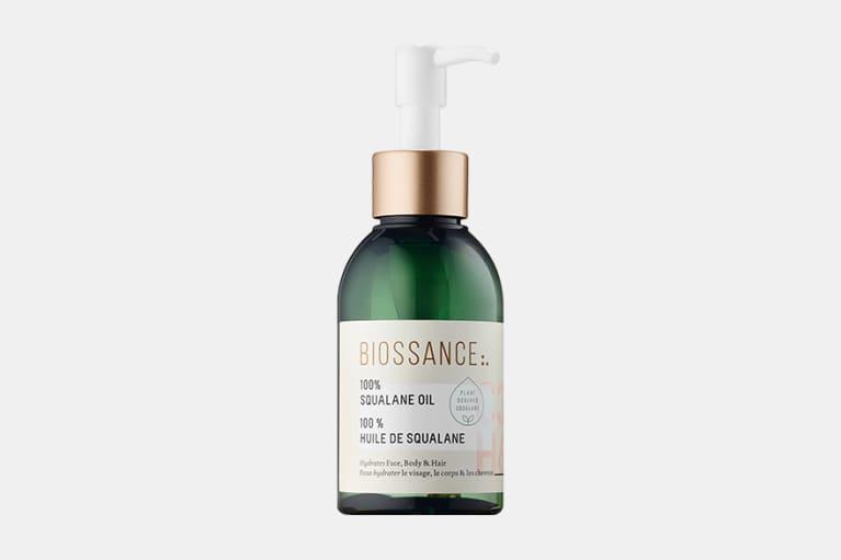 biossance oil