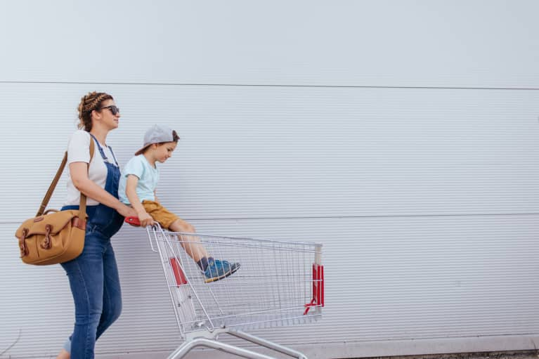 Eat For The Earth: 4 Small Ways To Be A More Conscious Consumer In The Checkout Line