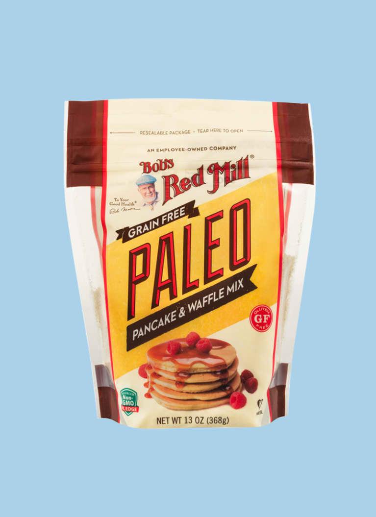 Bob's Red Mill Paleo Pancake & Waffle Mix