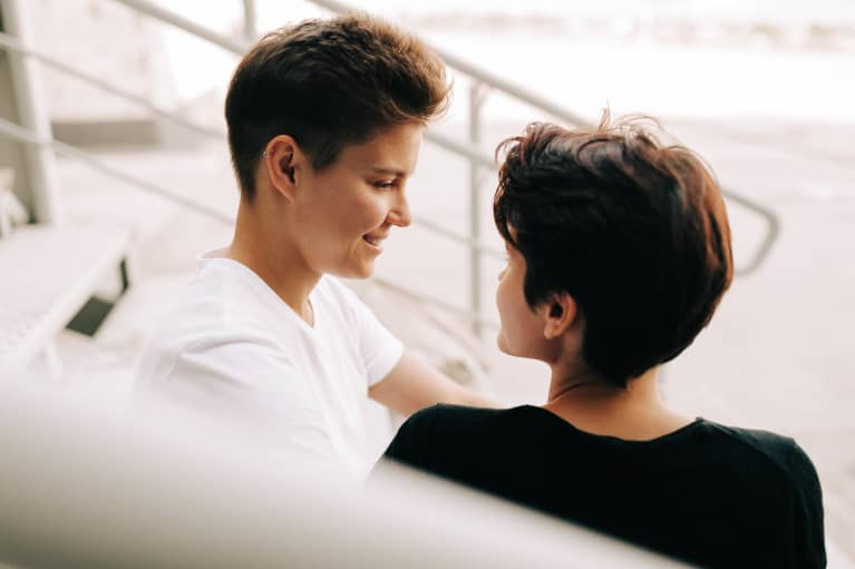 9 Relationship Labels Other Than Being 'In A Relationship'