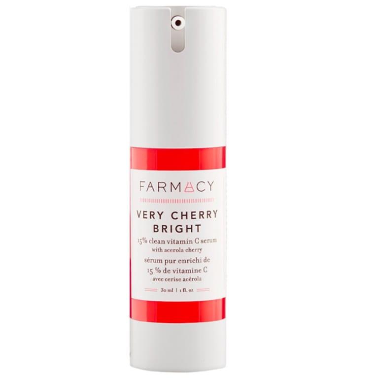 Farmacy Very Cherry Bright 15% Vitamin C Serum