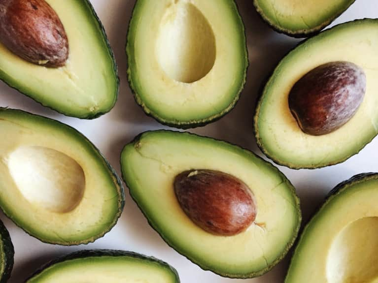 This Easy Keto Snack Has Anti-Aging Benefits