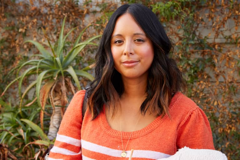 A California Beauty Lover's Makeup Essentials For A Sun-Kissed Glow