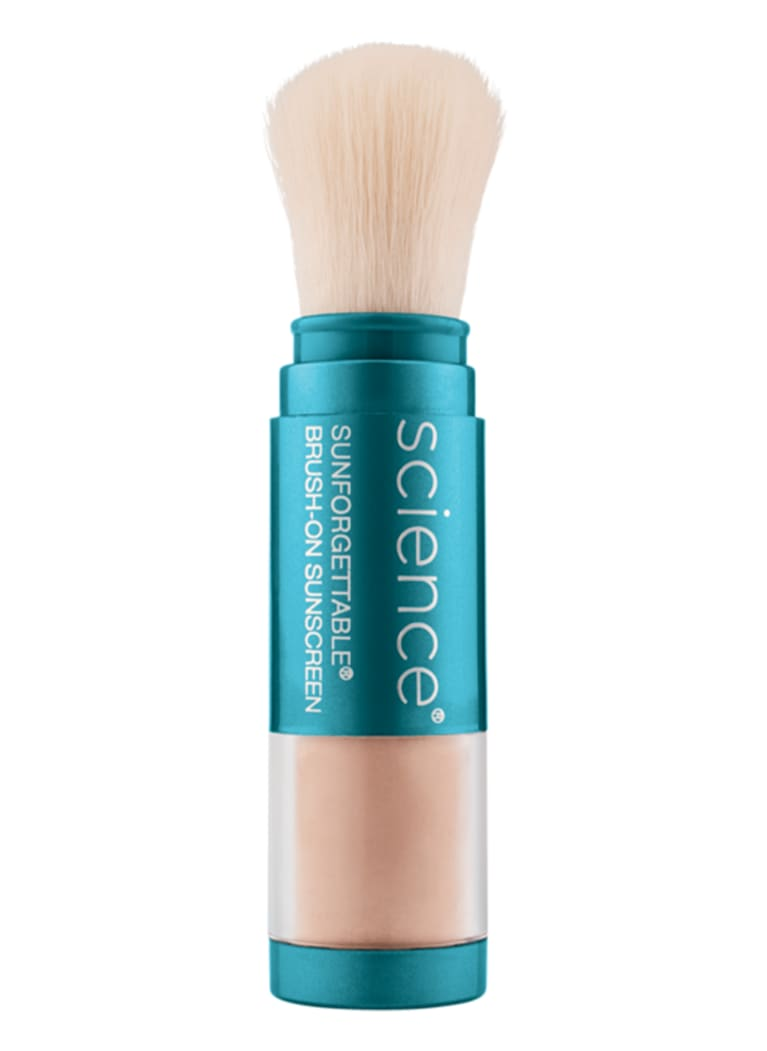 ColoreScience Mineral Makeup