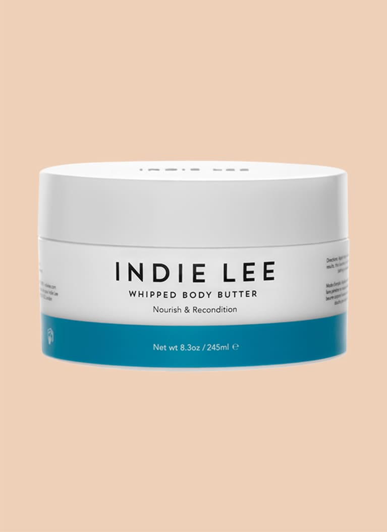 indie lee body butter