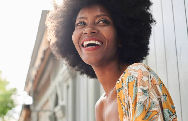 The Pros' All-Time Best Tips For Taking Care Of Your Coily Hair