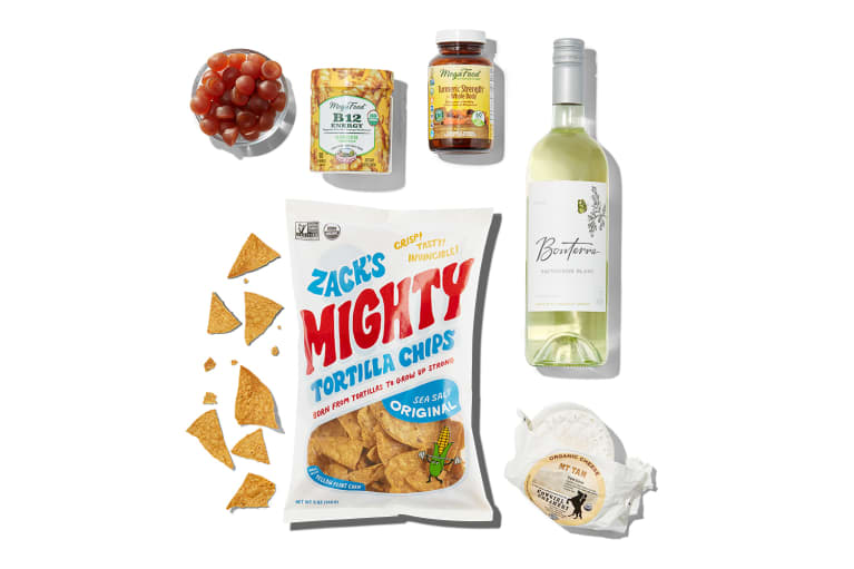 The 10 Biggest Health Food Trends of 2020, From Whole Foods Market