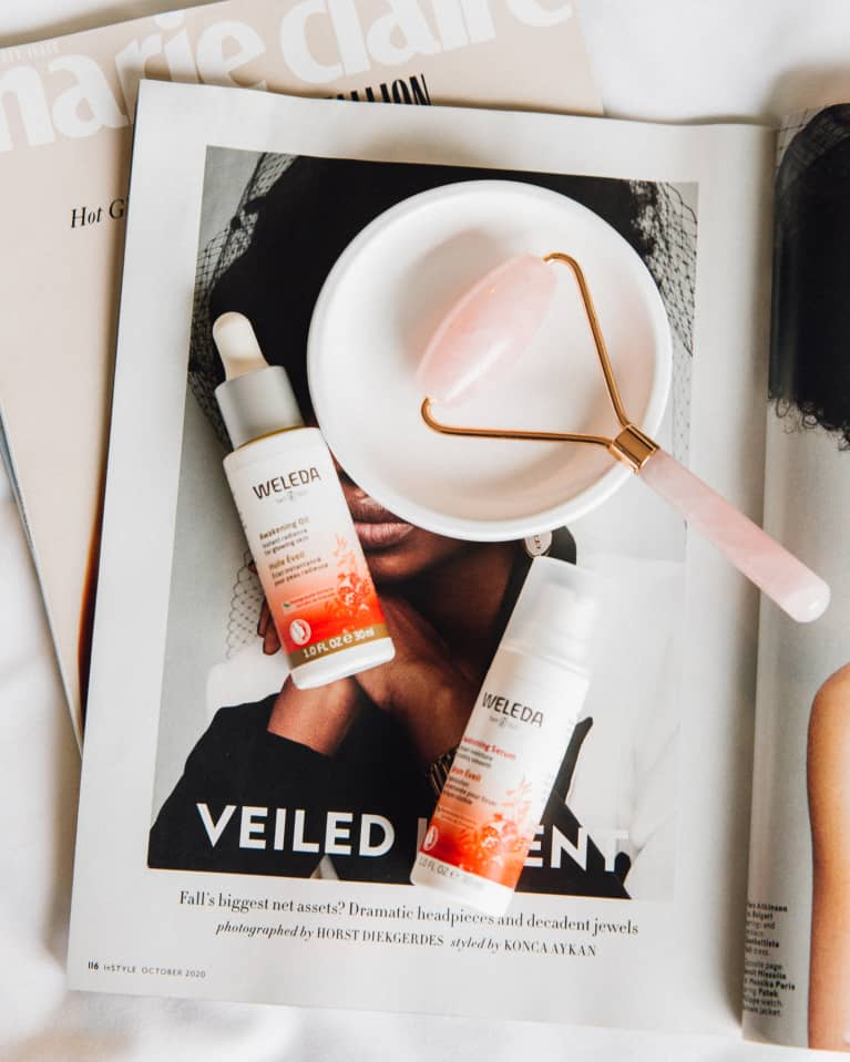 Why I (Skin) Care: How Focusing On Calm & Caring Changed My Skin Forever