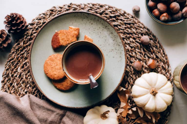 The Healthy Elixir You Should Sip This Fall, Based On Your Astrology Sign