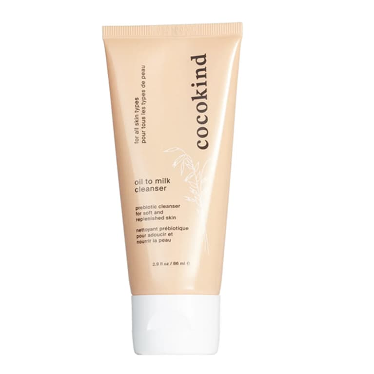 cocokind face wash