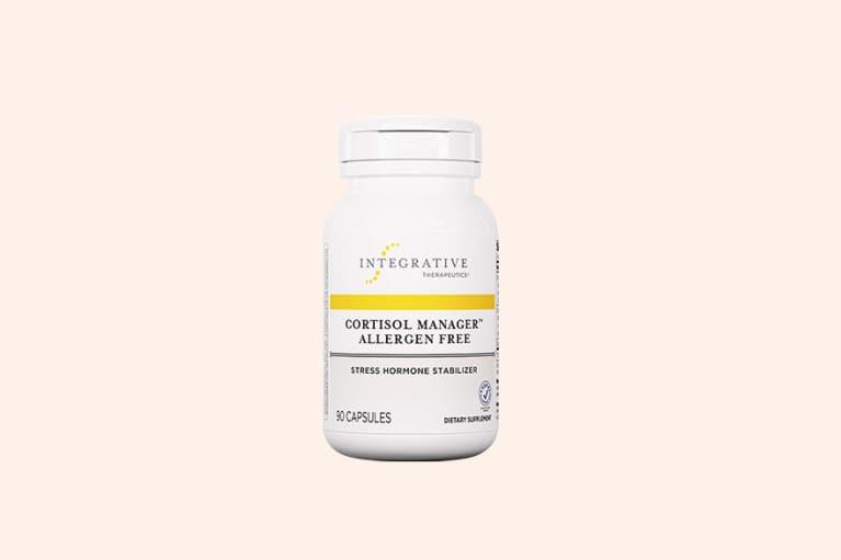 Integrative Therapeutics Cortisol Manager® Allergen Free