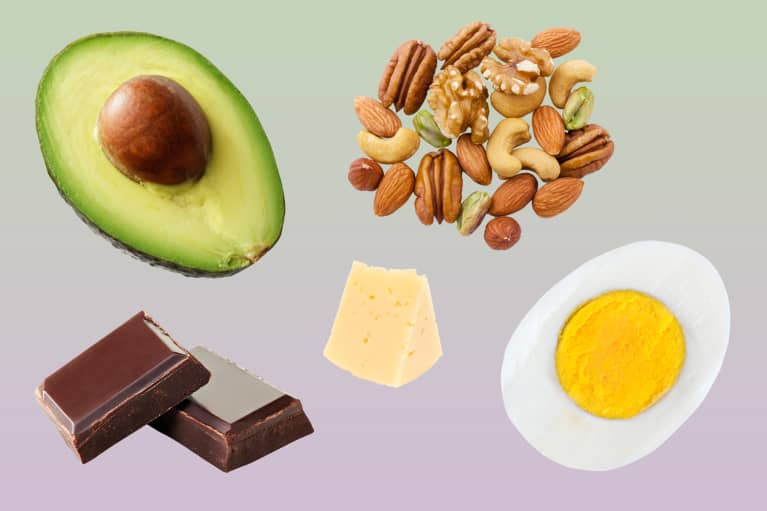 These 5 Keto-Friendly Snacks Take Just Minutes To Make
