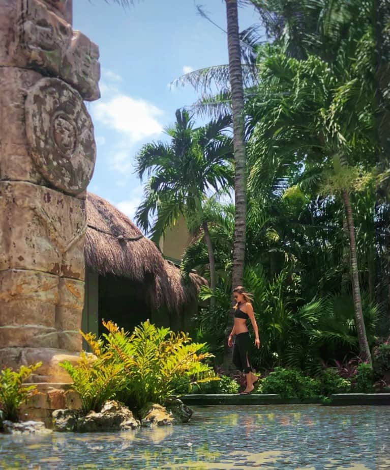 How A Solo Vacation Helped Me Heal Old Wounds When Nothing Else Could