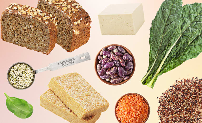 10 Vegan Sources of Protein