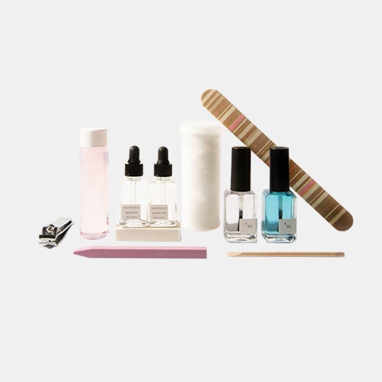 sundays mk.01 manicure kit