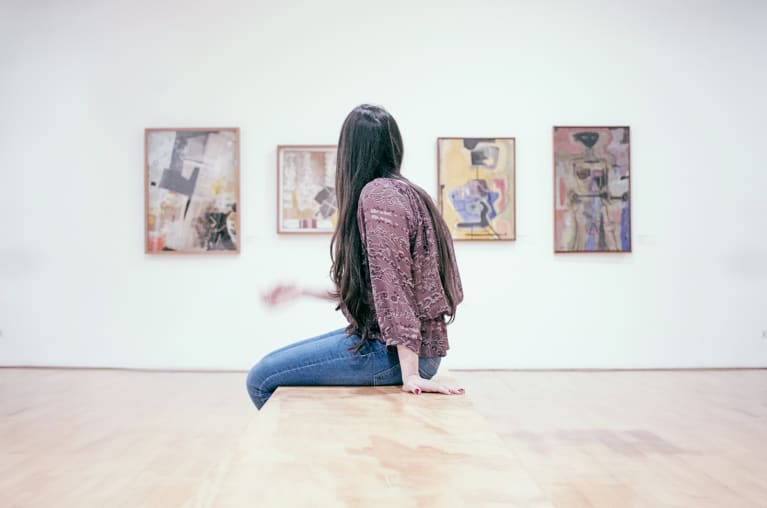 New Research Says Art Museums and Galleries May Help You Live Longer