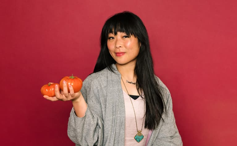 Wen-Jay Ying on the mindbodygreen Podcast