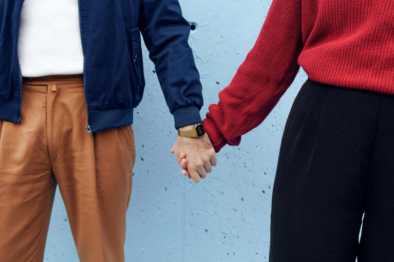 How To Connect Better With Your Partner, According To Neuroscience