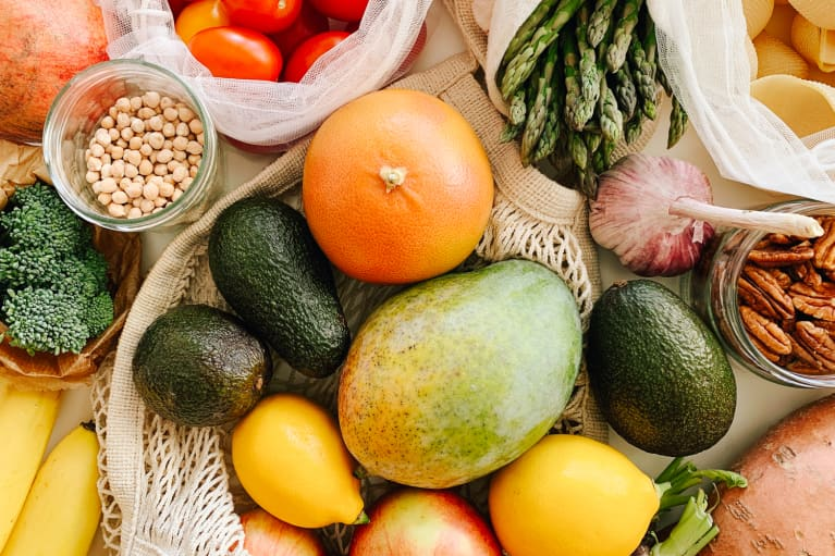 This Is The Ideal Amount Of Fruits & Veggies For Lowering Stress, Study Suggests