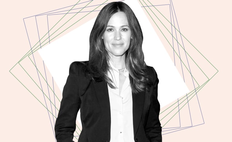 This Is How Intermittent Fasting Helps Jennifer Garner Balance Her Life