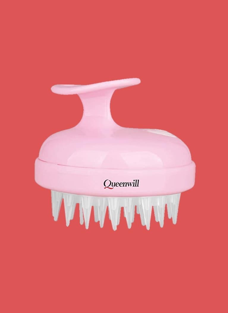 Queenwill brush