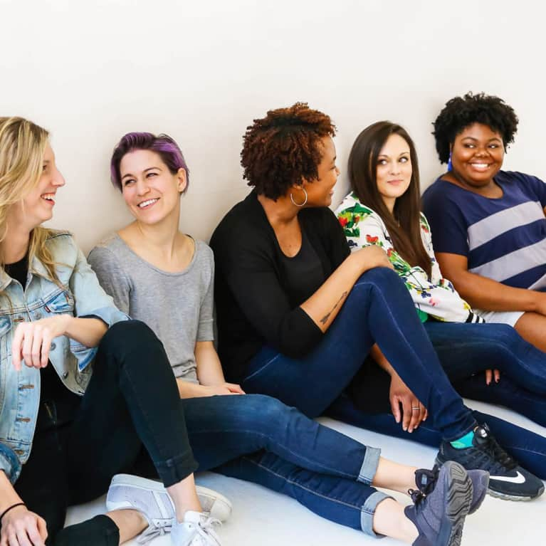 6 Key Steps To Building Your Own Empowering Support Group