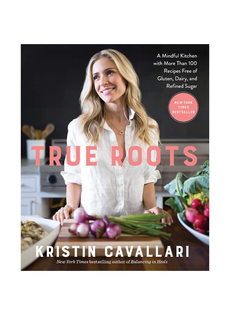 True Roots by Kristin Cavallari cover image