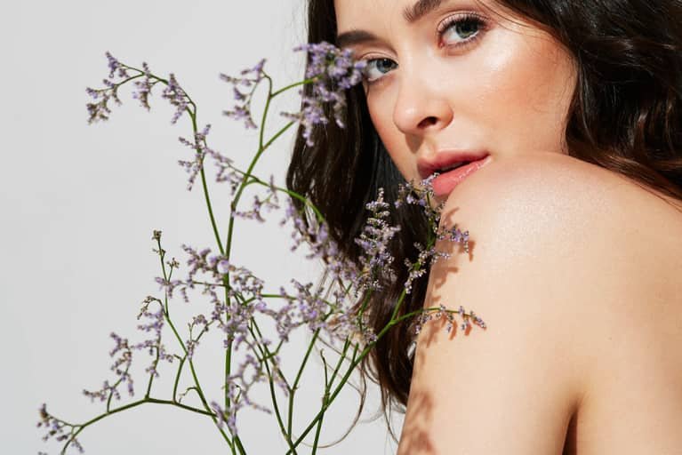 This Is The Reason Your Skin Freaks Out Every Spring & How To Prevent It