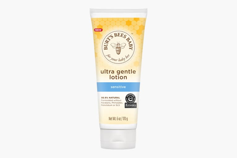 <p>Ultra Gentle Lotion</p>