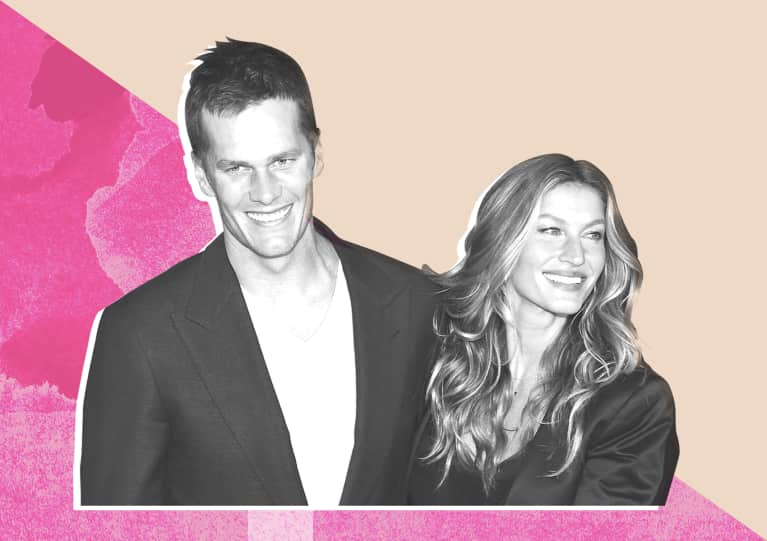 Gisele Shares The Secret To Making Her Relationship With Tom Brady Work