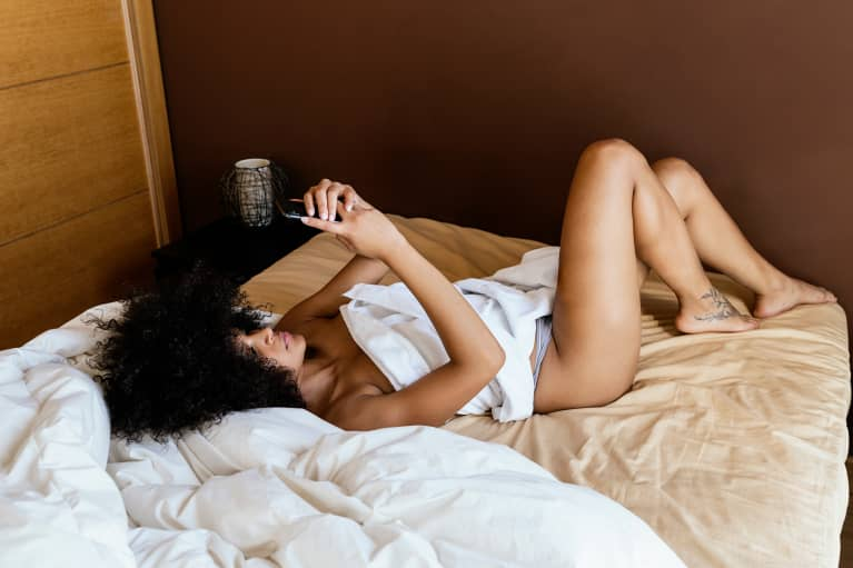 9 Different Ways To Have Virtual Sex, Because Why Not?