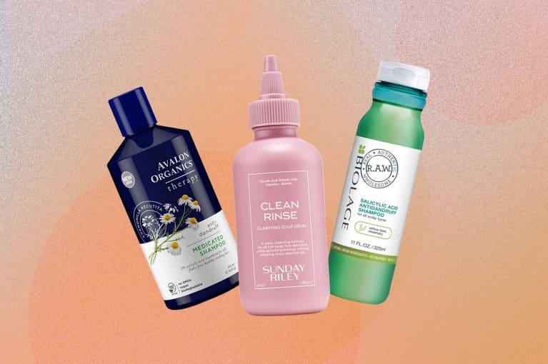 salicylic acid shampoo