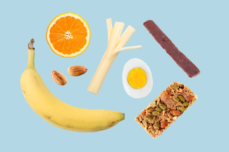 THIS Is The Healthiest Food You Can Buy At A Gas Station