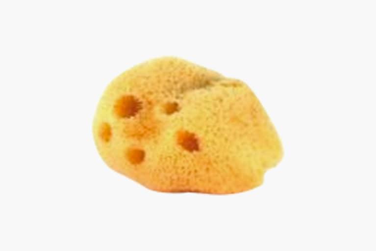 <p>Salus Sea Sponge Silk Facial</p>