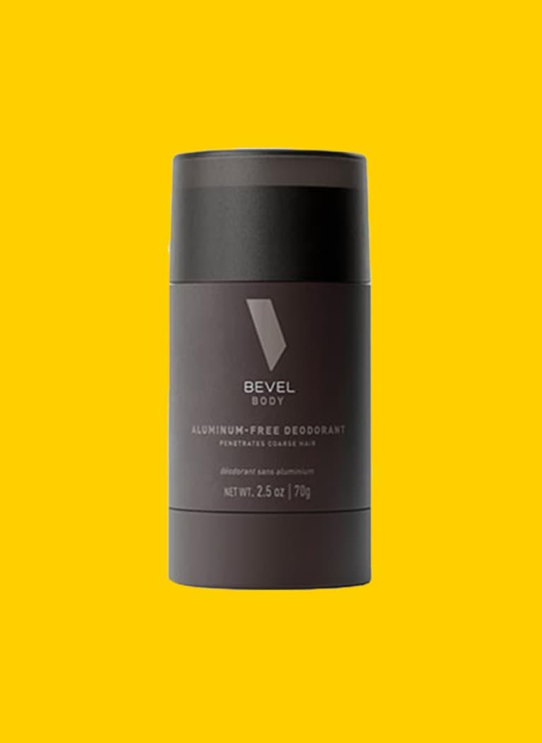 bevel aluminum free deodorant