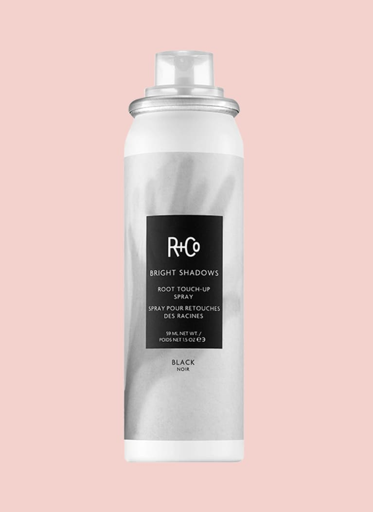 R+Co root touch up spray