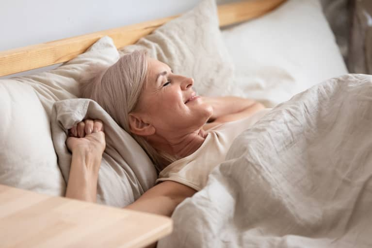 This Sleep Problem Only Becomes Worse Once You Hit 60