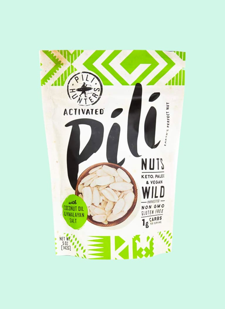 Pili Hunters Activated Pili Nuts