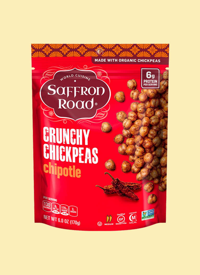 Saffron Road Chipotle Chickpeas