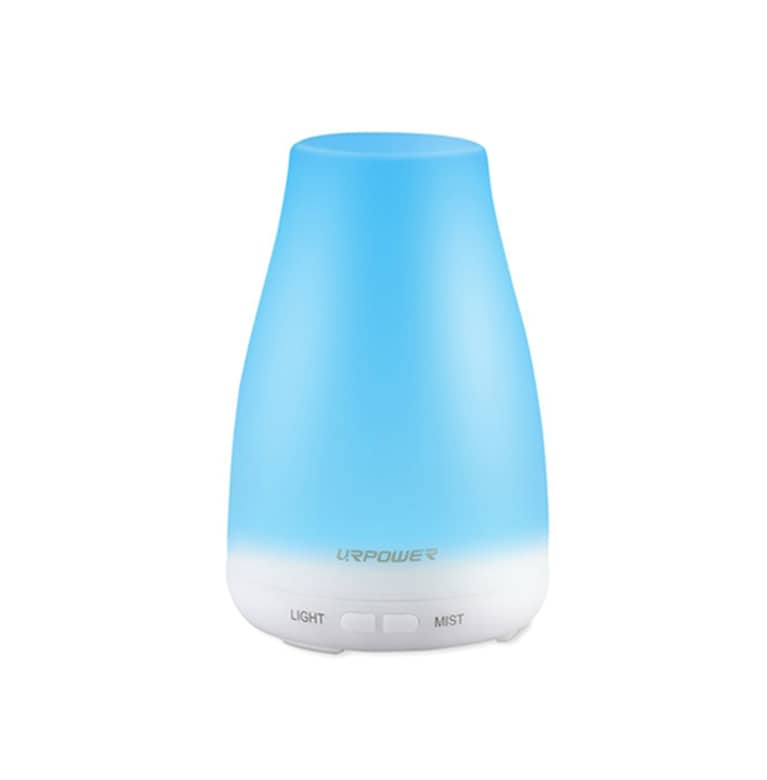 photo of URPower humidifier