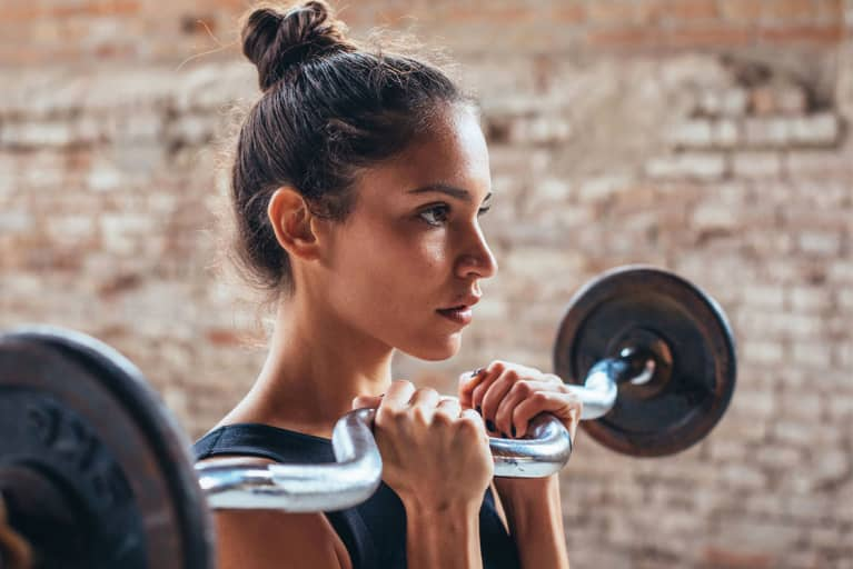 这是你需要锻炼肌肉的另一个原因
