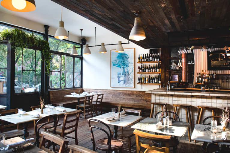 这种零废物酒吧可能是有意识用餐的未来