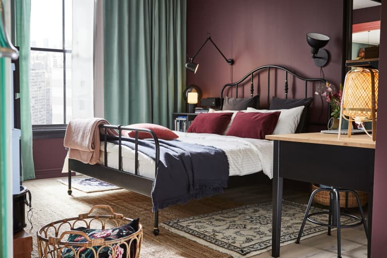 IKEA Wants To 'Save Our Sleep' With These New Products For 2020