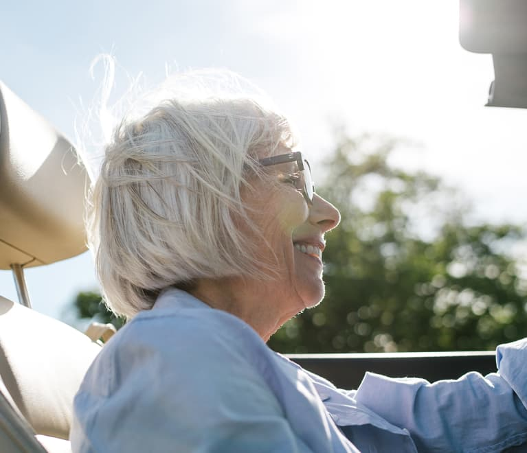 How The Stress Response Changes As We Age & What To Do About It
