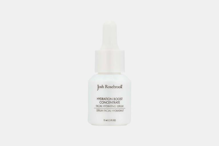 Josh Rosebrook Hydration Boost Concentrate