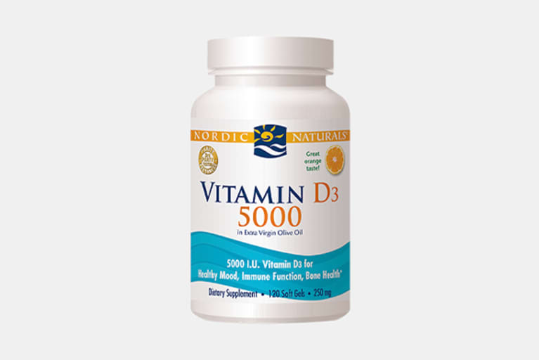<p>Vitamin D3 5000</p>