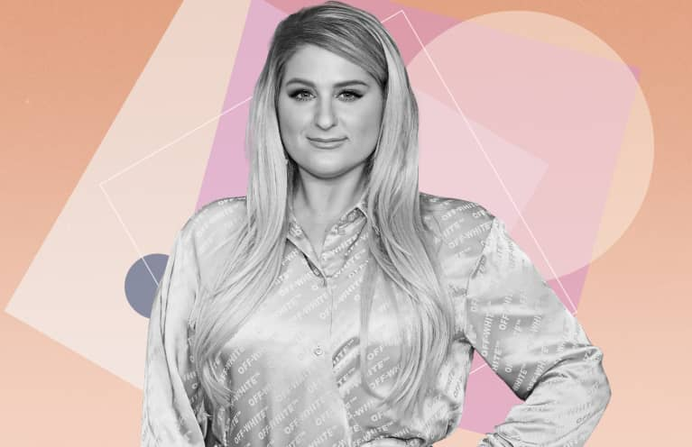 Meghan Trainor Speaks Out About Her Battle With Panic Attacks
